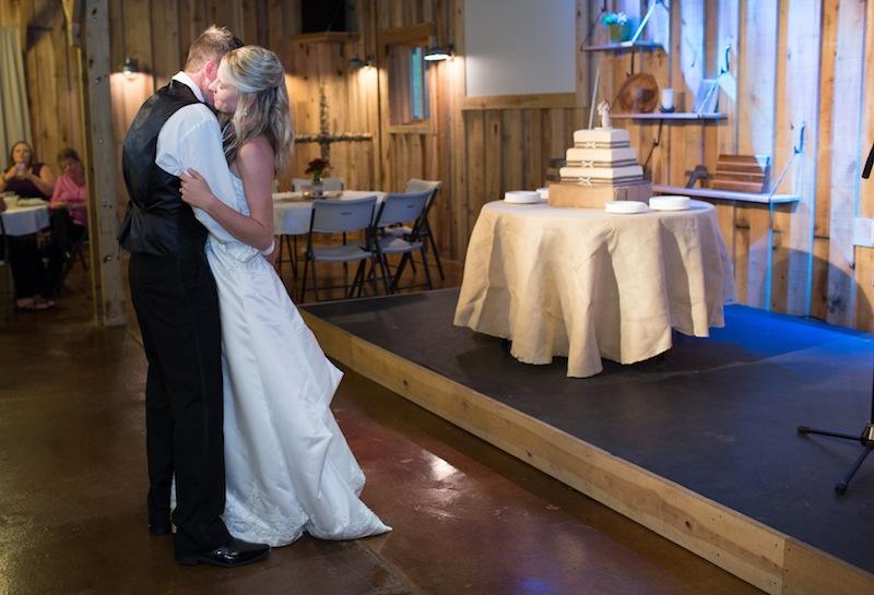 Locklane Weddings & Events, Nashville Planner - Narrow Gate Foundation Barn Wedding
