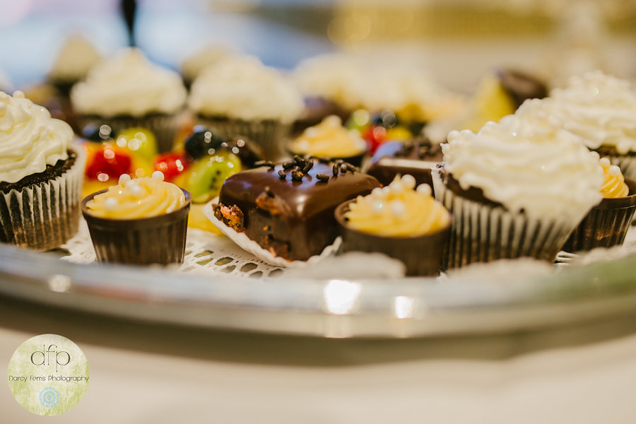 Puffy Muffin Cool Springs Luncheon - Locklane Weddings & Events, Nashville Planner