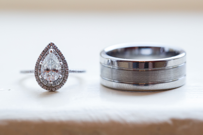 Rings, Locklane Weddings & Events + Nashville, TN