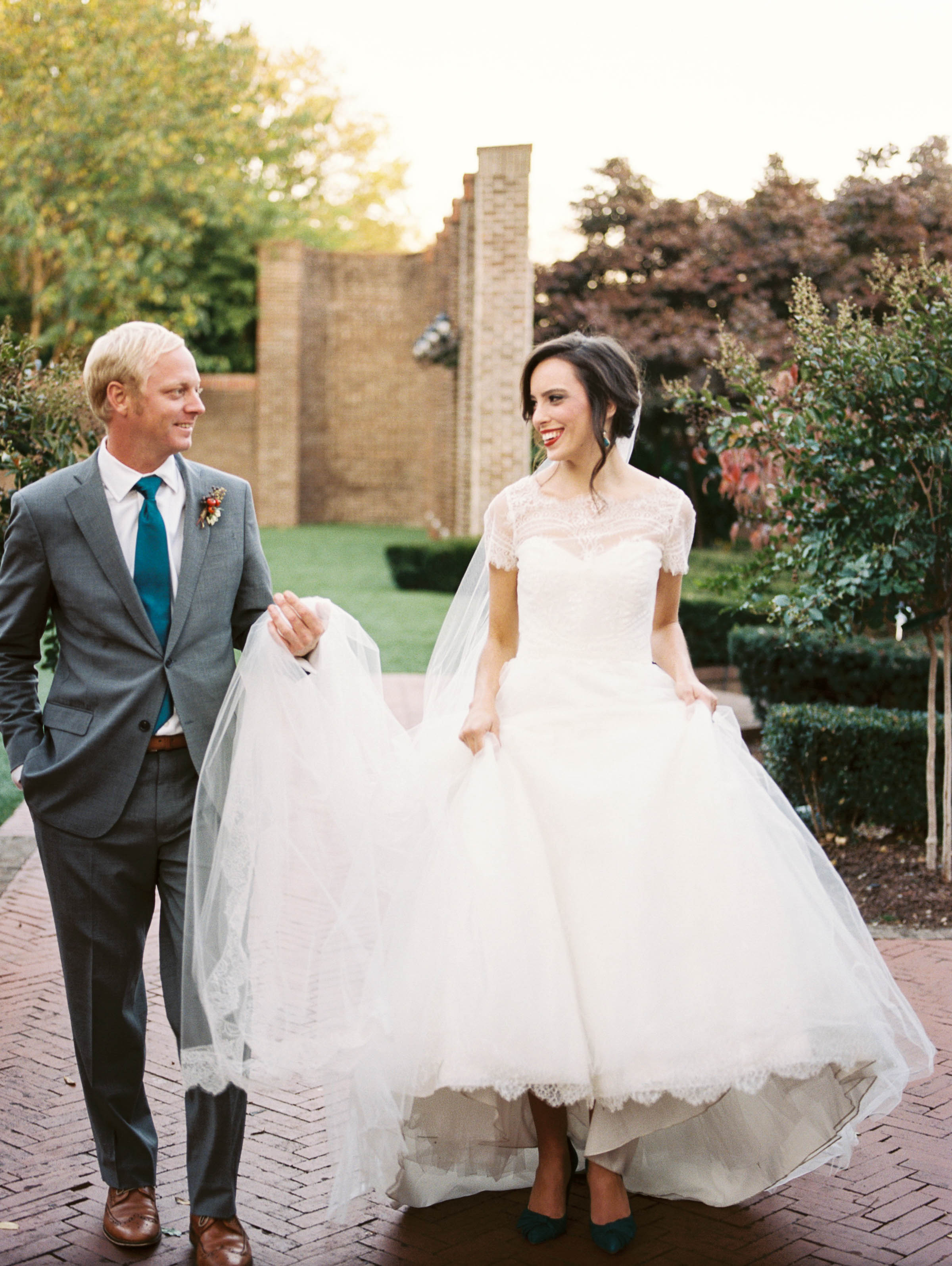 Locklane Weddings & Events, Nashville Wedding, East Ivy
