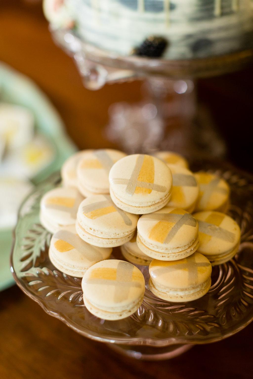 Locklane Weddings & Events +Greenery, Pink, Yellow Wedding Inspiration + GranDale Manor + Caley King Newberry