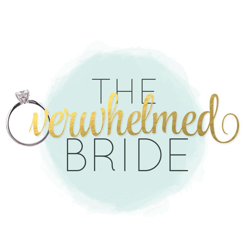 Overwhelmed Bride