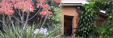 Progresa's Office in Parramos, Chimaltenango