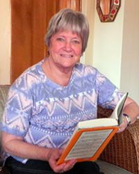 Phyllis Bunker