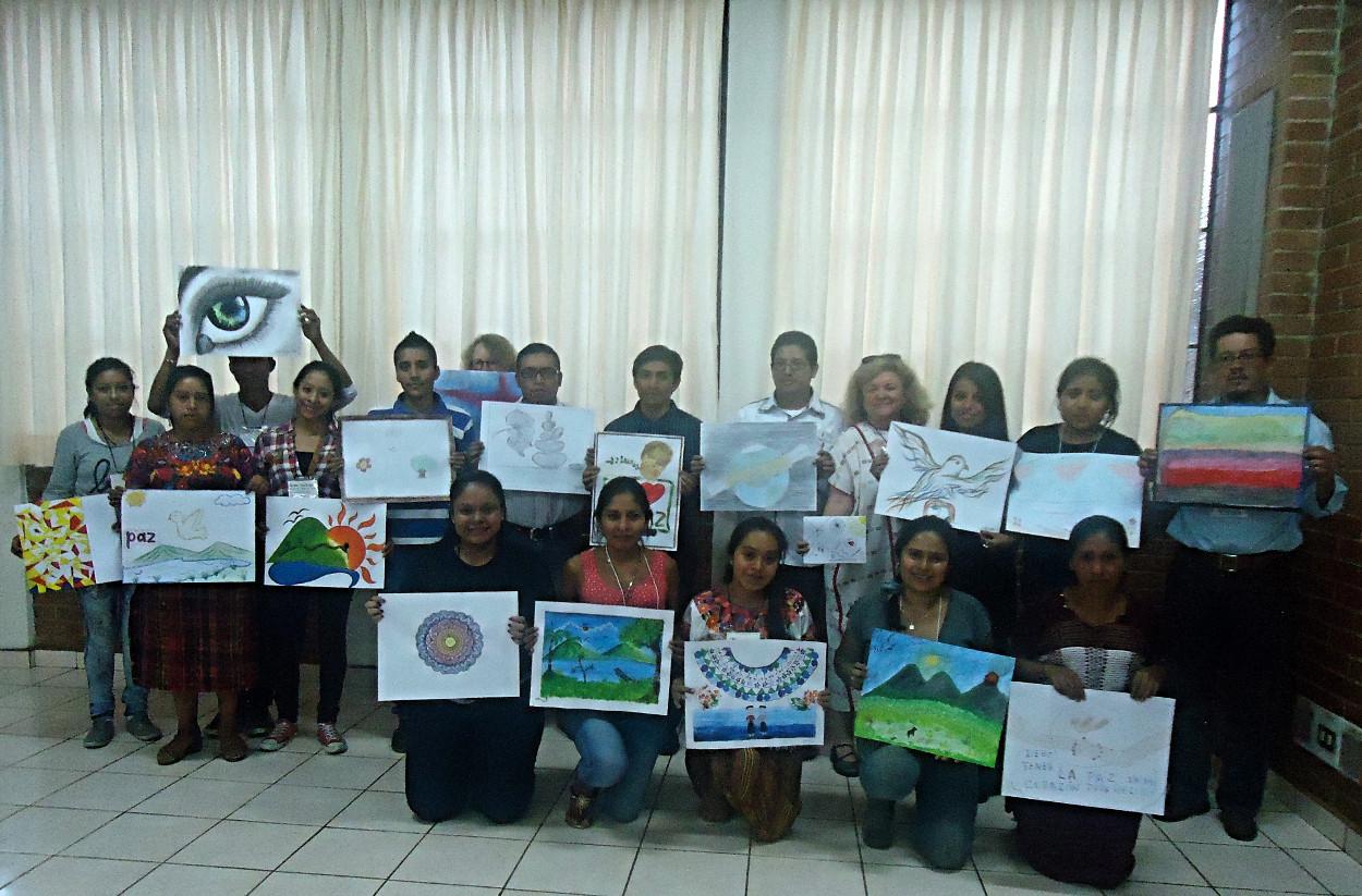 Visual Art Workshop