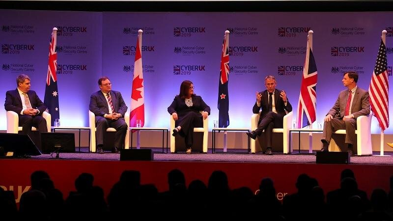 Image from  https://www.publictechnology.net/articles/features/five-eyes-cyber-summit-%E2%80%93-five-things-we-learned
