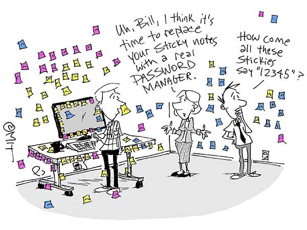 Cartoon by Phil Johnson for MIT