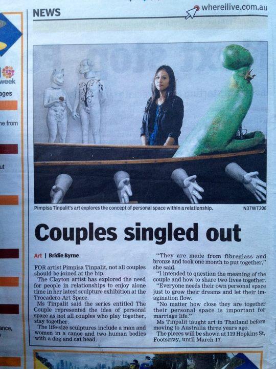 Maribyrnong Leader Newspaper, Australia
