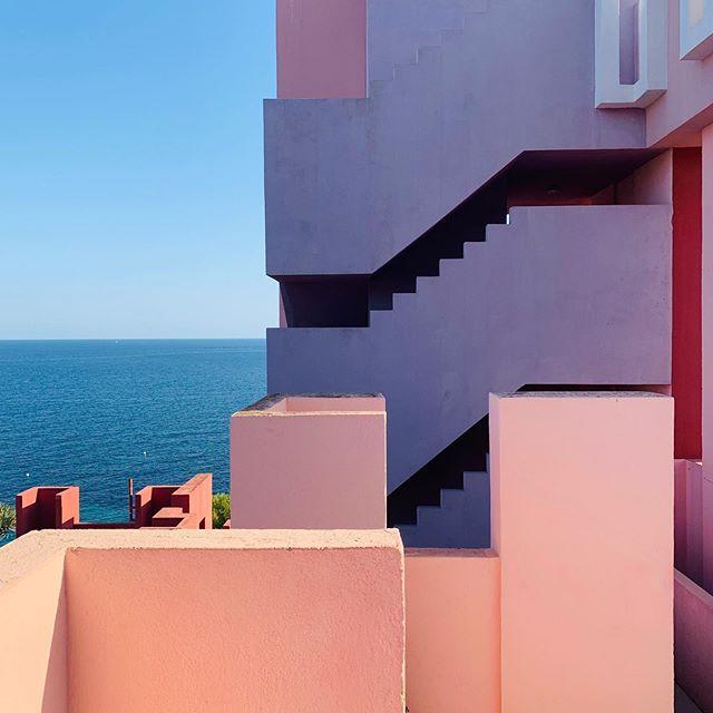 Calp #architecture #city #interiordesign #urban #homedecor #building #architecturelovers #buildings #architectureporn #homedesign #archidaily #architexture #interiorstyle #architecture