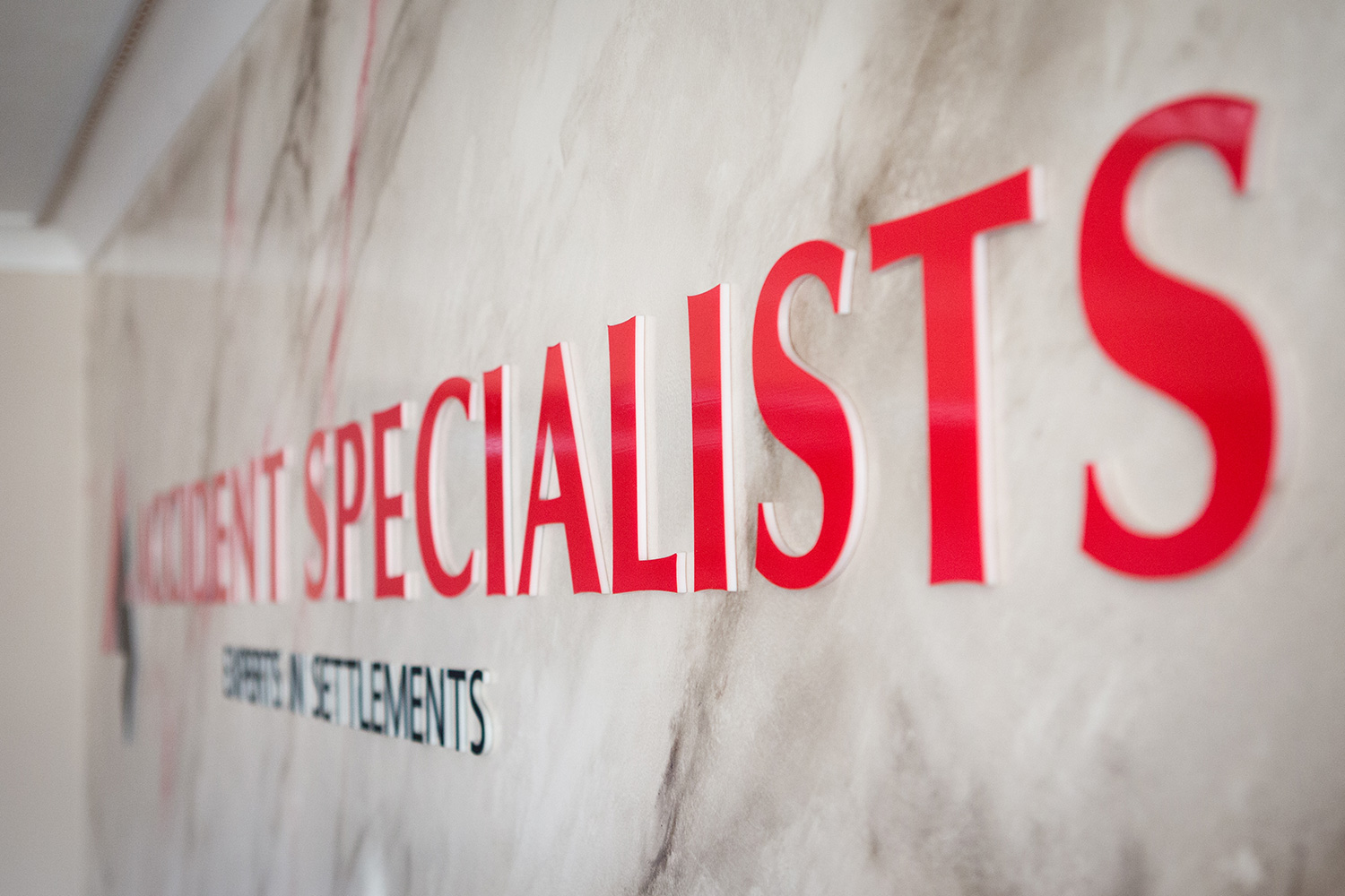 Accident Specialists franchise — an accident claims business opportunity