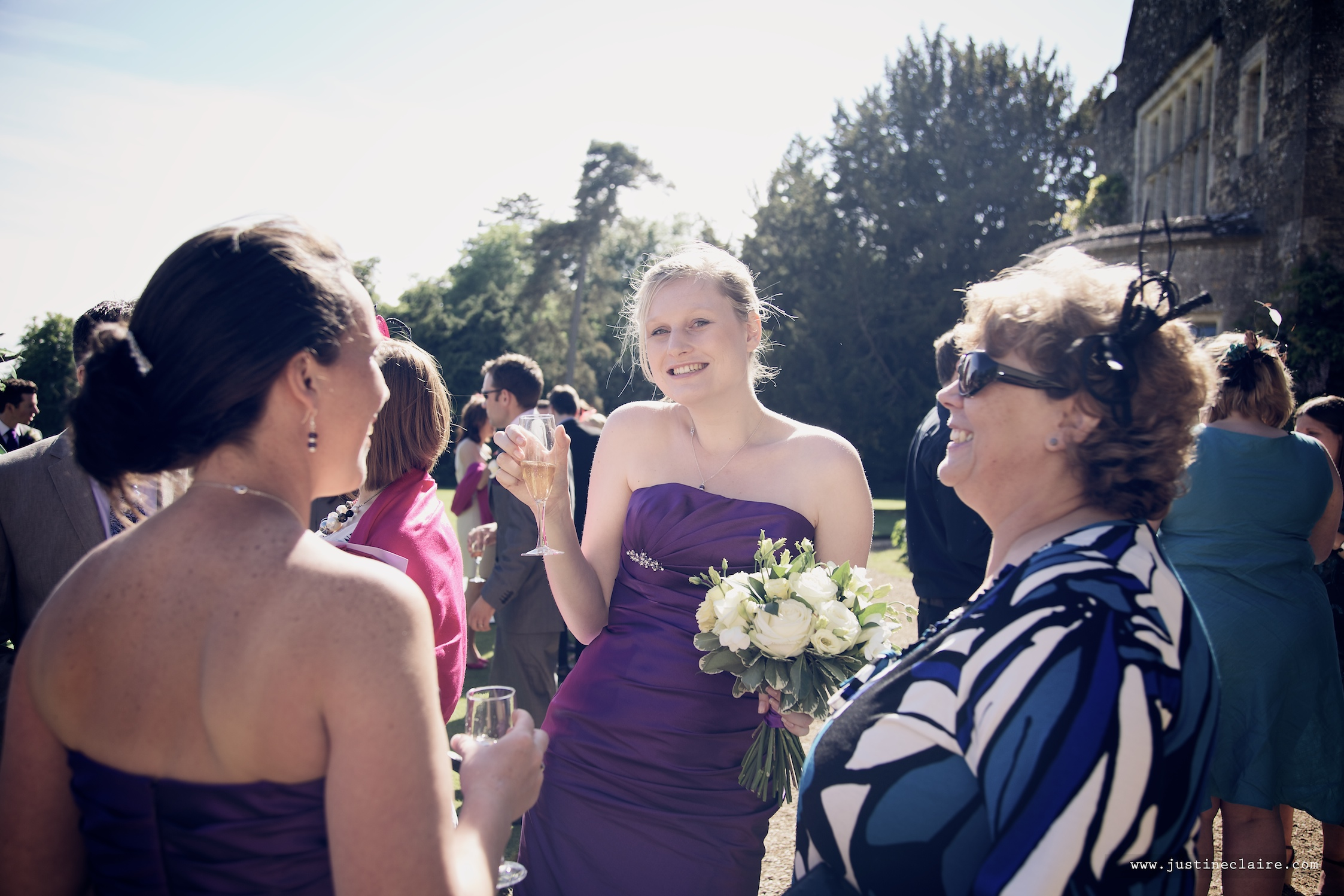 Chavenage House Wedding Photographers  0094.jpg