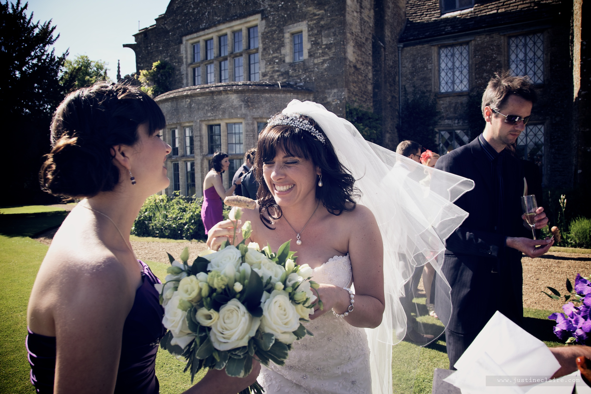 Chavenage House Wedding Photographers  0095.jpg