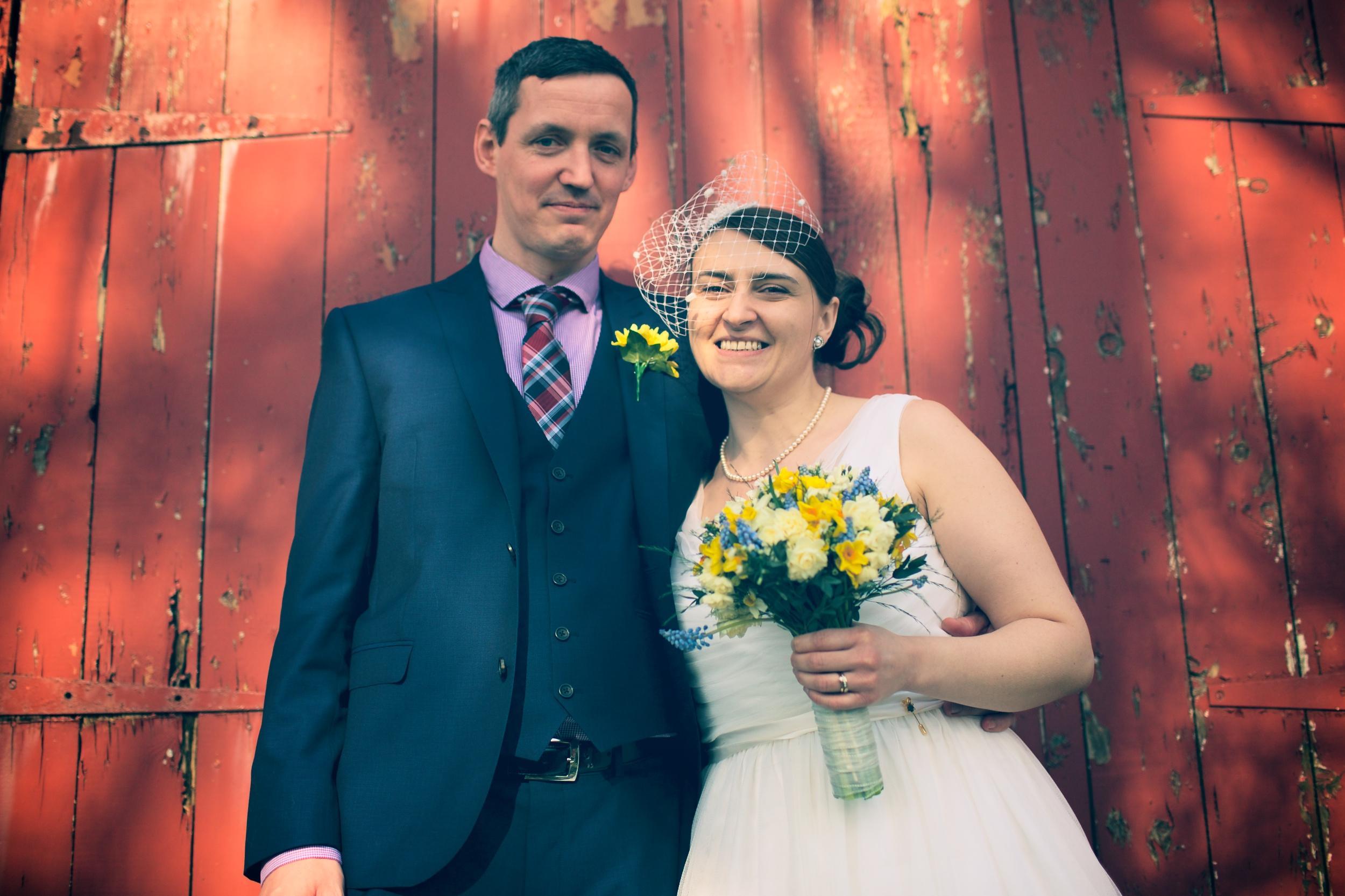 Arundel Park Wedding Photographs