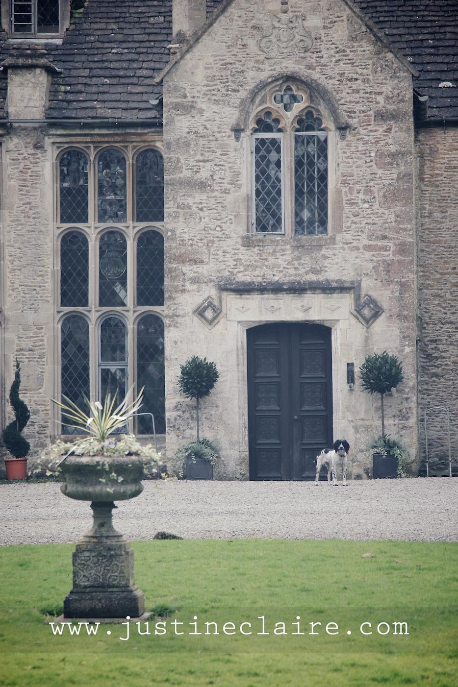 Chavenage House Wedding Photographers  0014.jpg