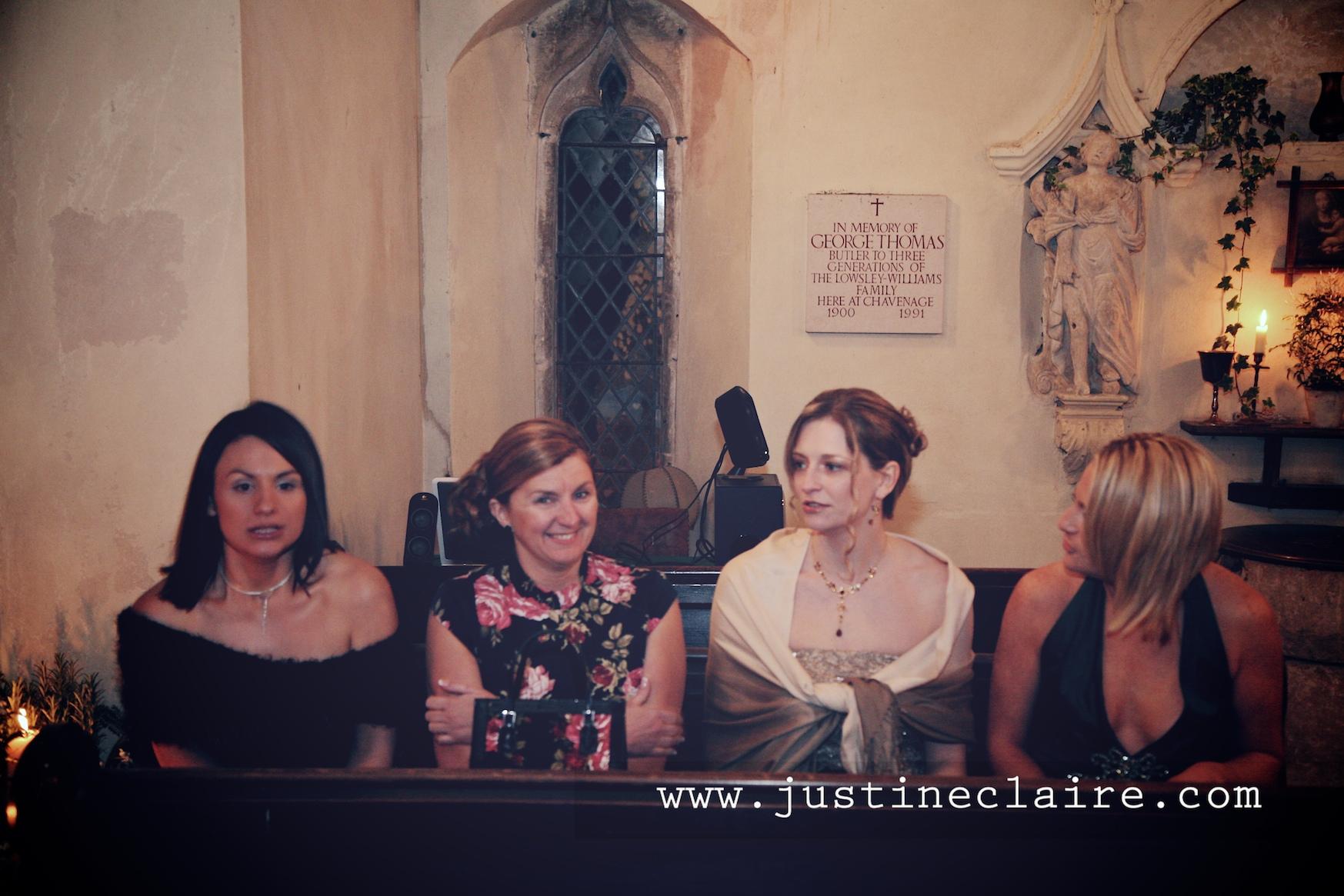 Chavenage House Wedding Photographers  0074.jpg