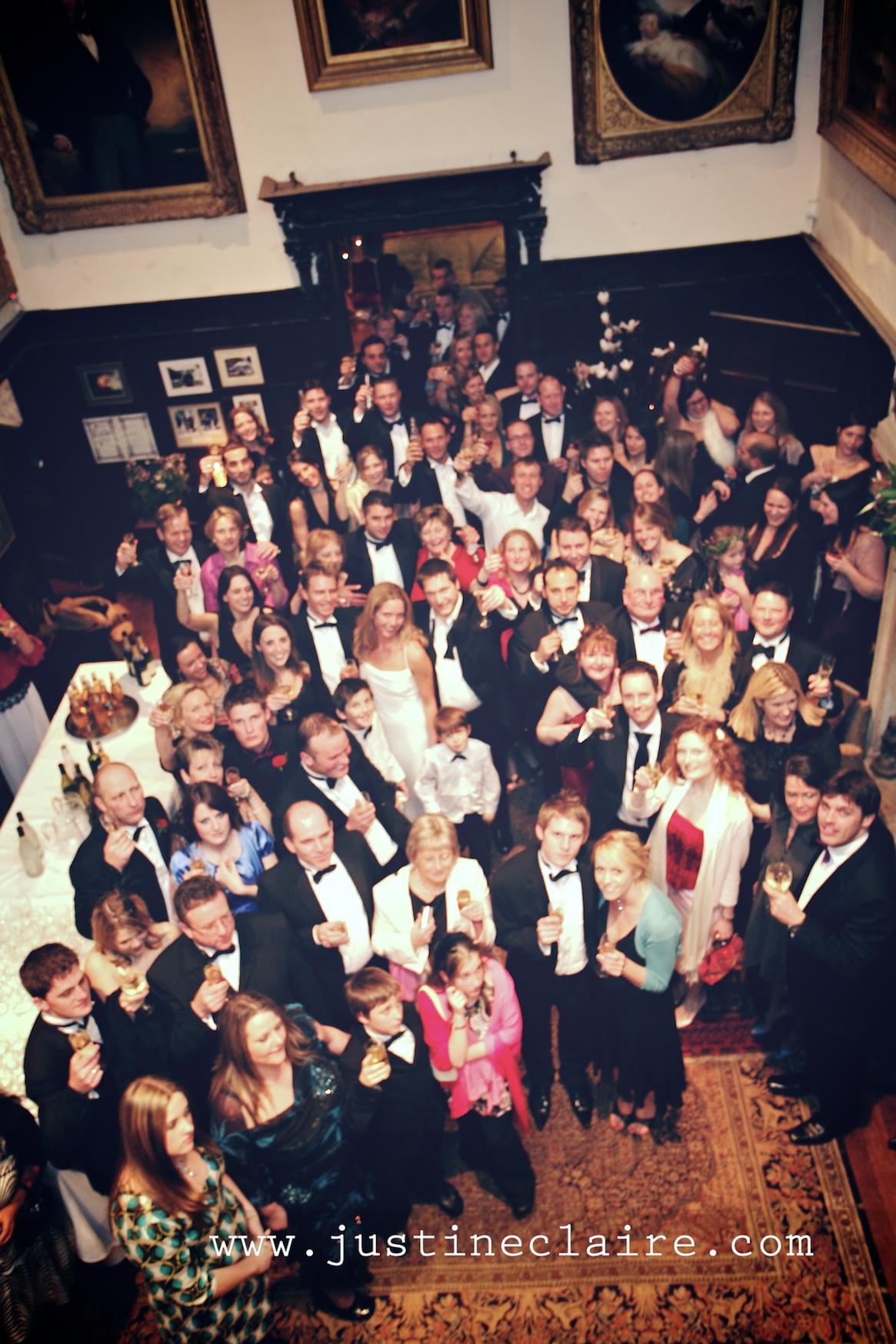 Chavenage House Wedding Photographers  0164.jpg