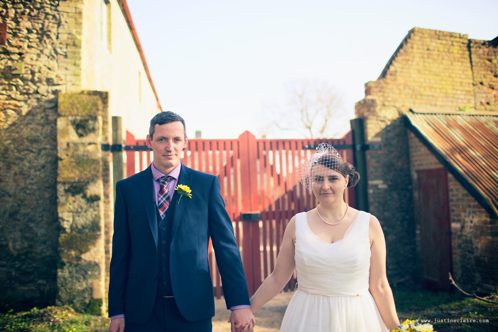 Weddings in West Sussex - Arundel Park