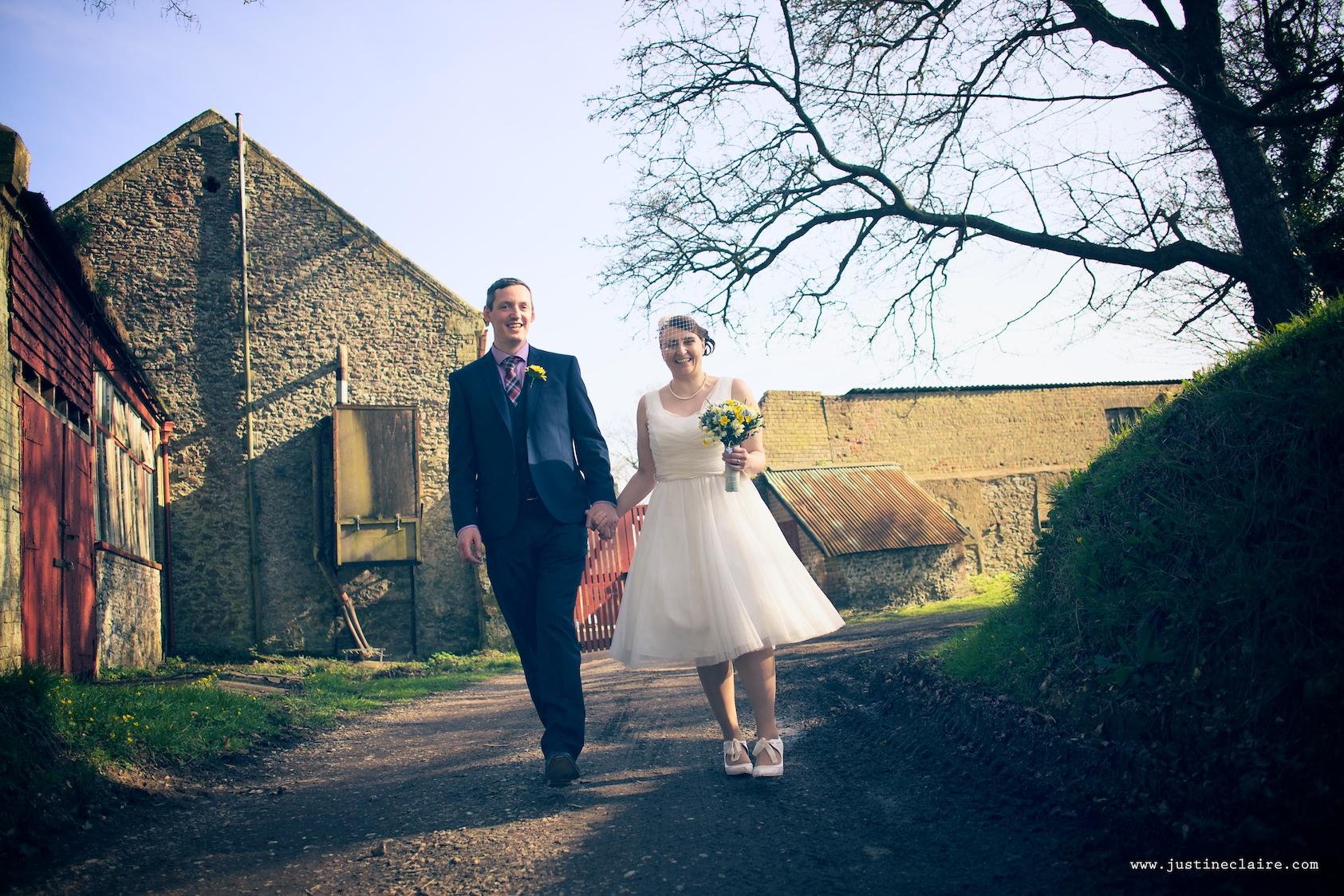 I Love my Sussex Wedding!!
