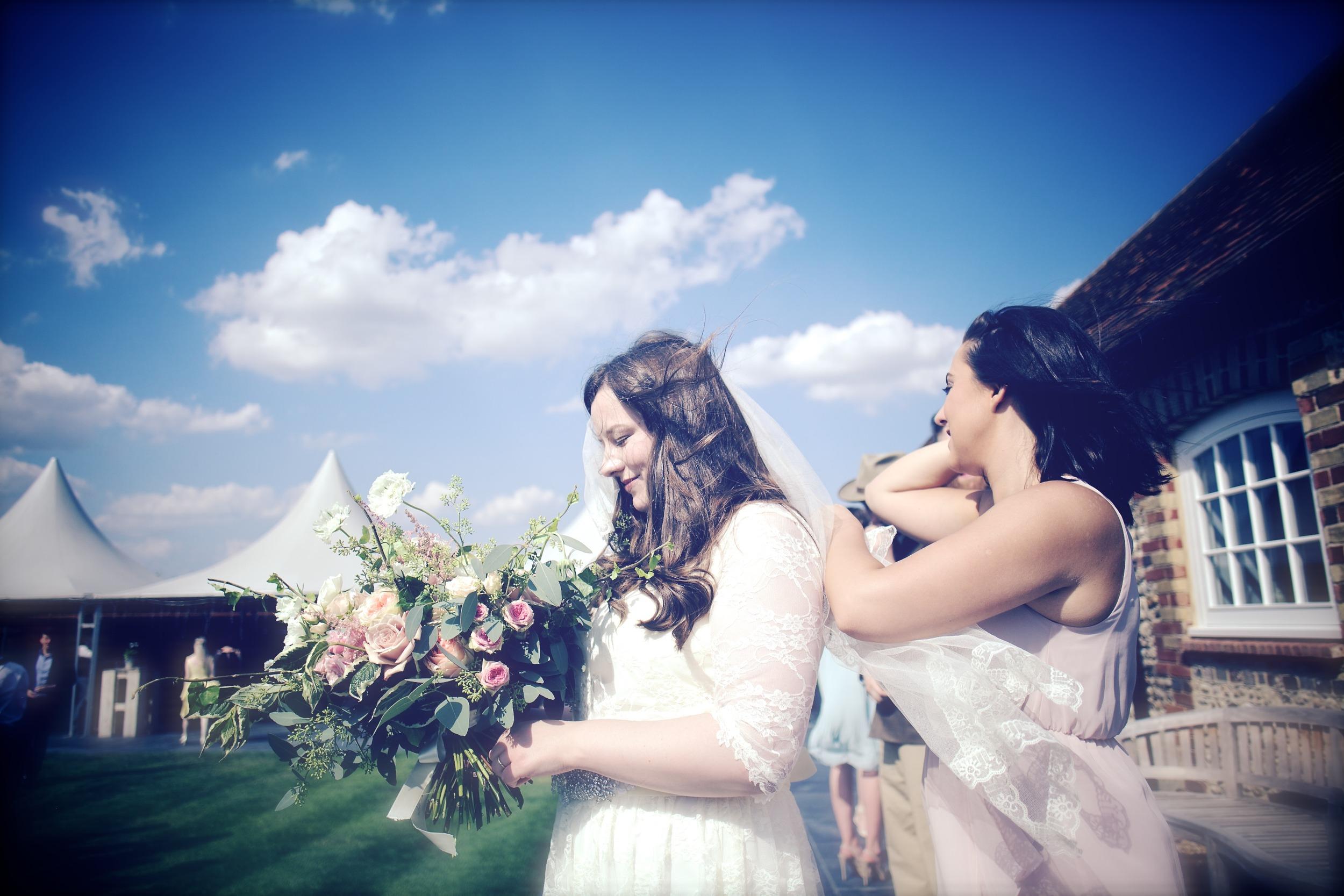 Southend Barn Wedding Venue