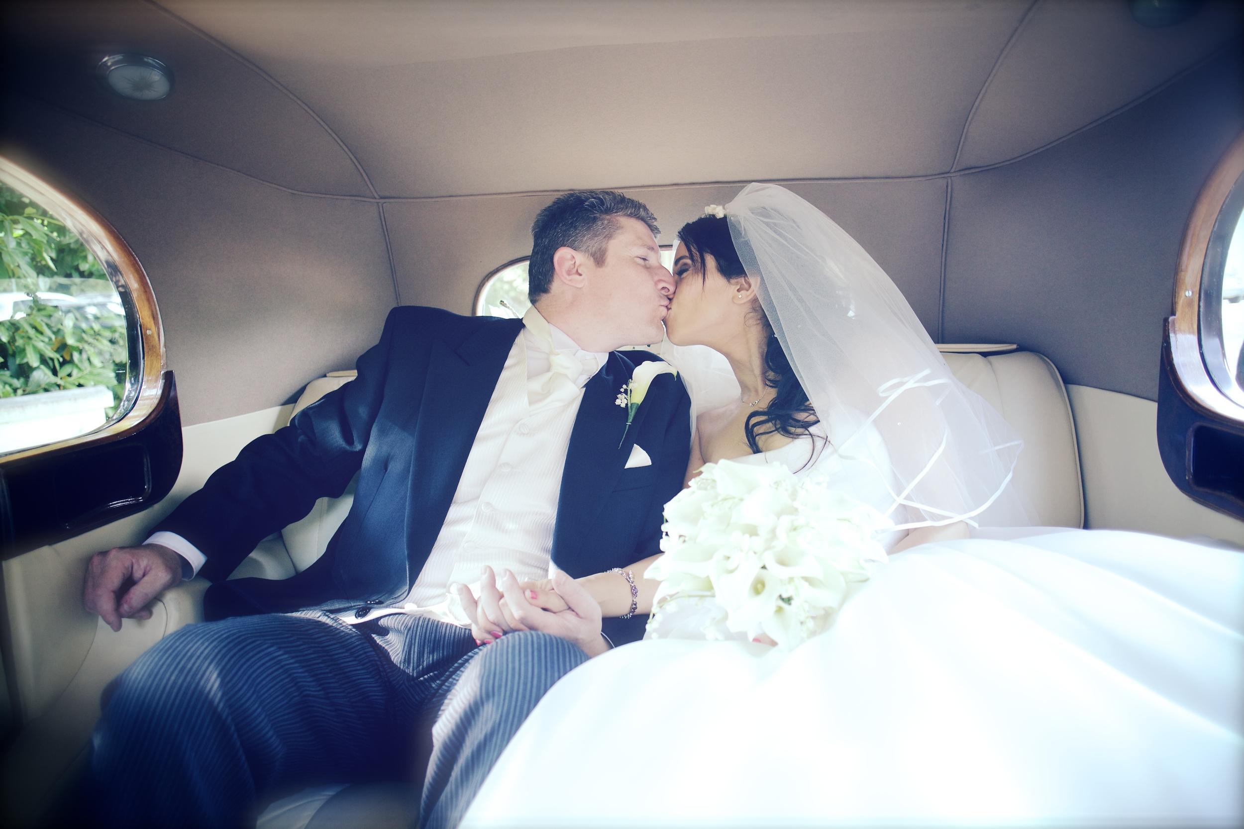 Alexander House Wedding Photographers