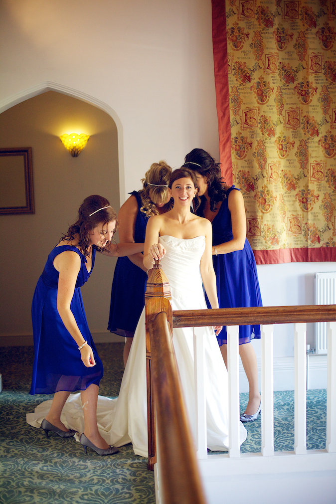 Edes House Wedding Photographers Justine Claire slideshow, Chichester Cathedral Wedding, 0077.jpg