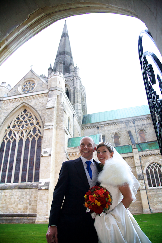 Edes House Wedding Photographers Justine Claire slideshow, Chichester Cathedral Wedding, 0134.jpg