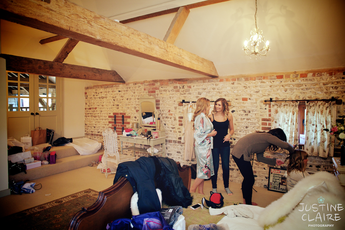 Upwaltham Barns Photographers Wedding Venue Sussex 0355.jpg