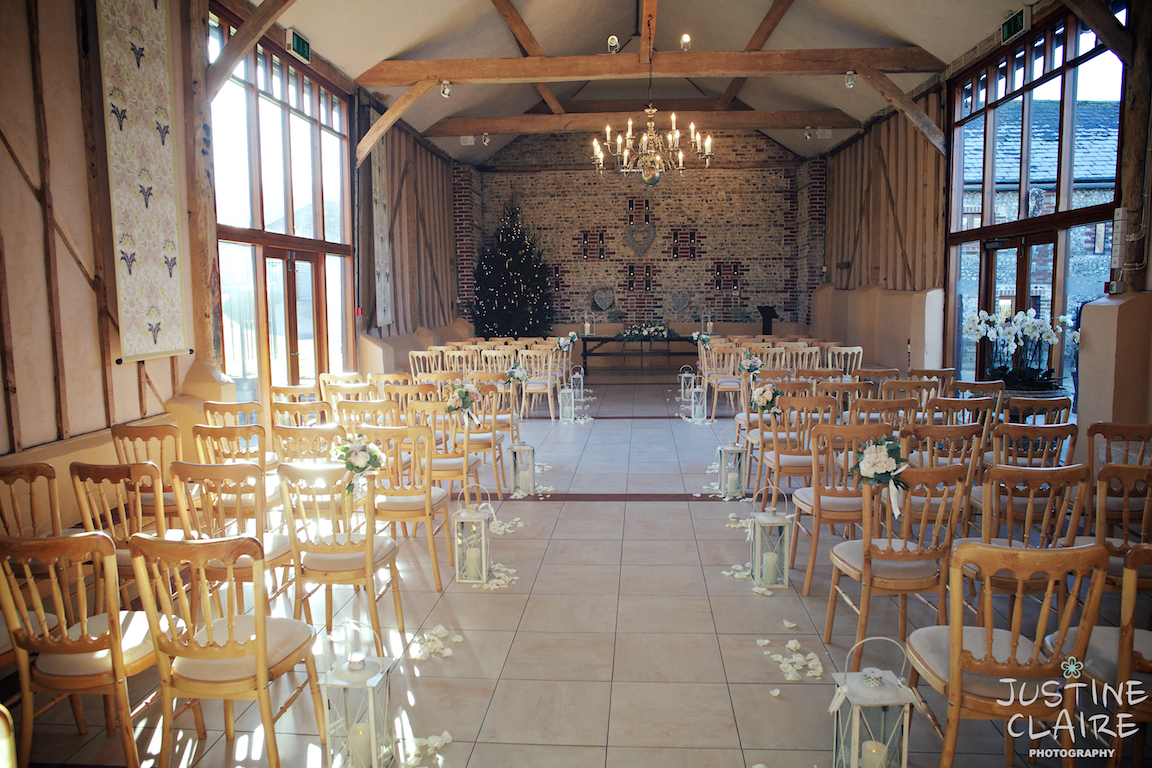 Upwaltham Barns Photographers Wedding Venue Sussex 0368.jpg