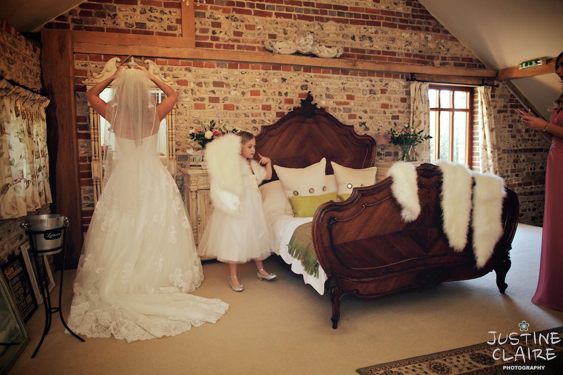 Upwaltham Barns Photographers Wedding Venue Sussex 0386.jpg