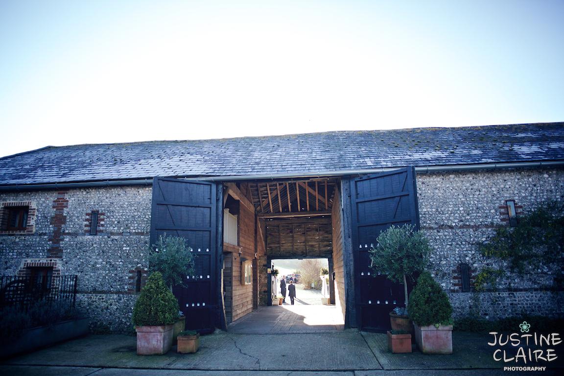 Upwaltham Barns Photographers Wedding Venue Sussex 0397.jpg