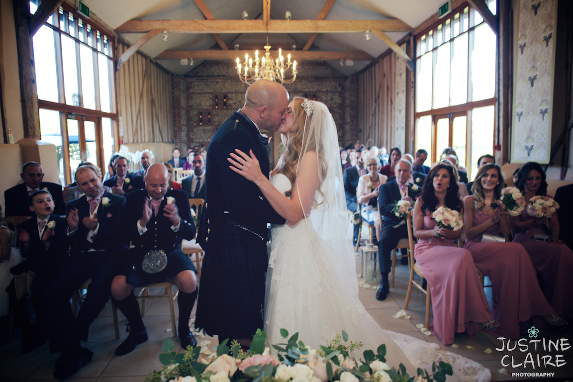 Upwaltham Barns Photographers Wedding Venue Sussex 0429.jpg