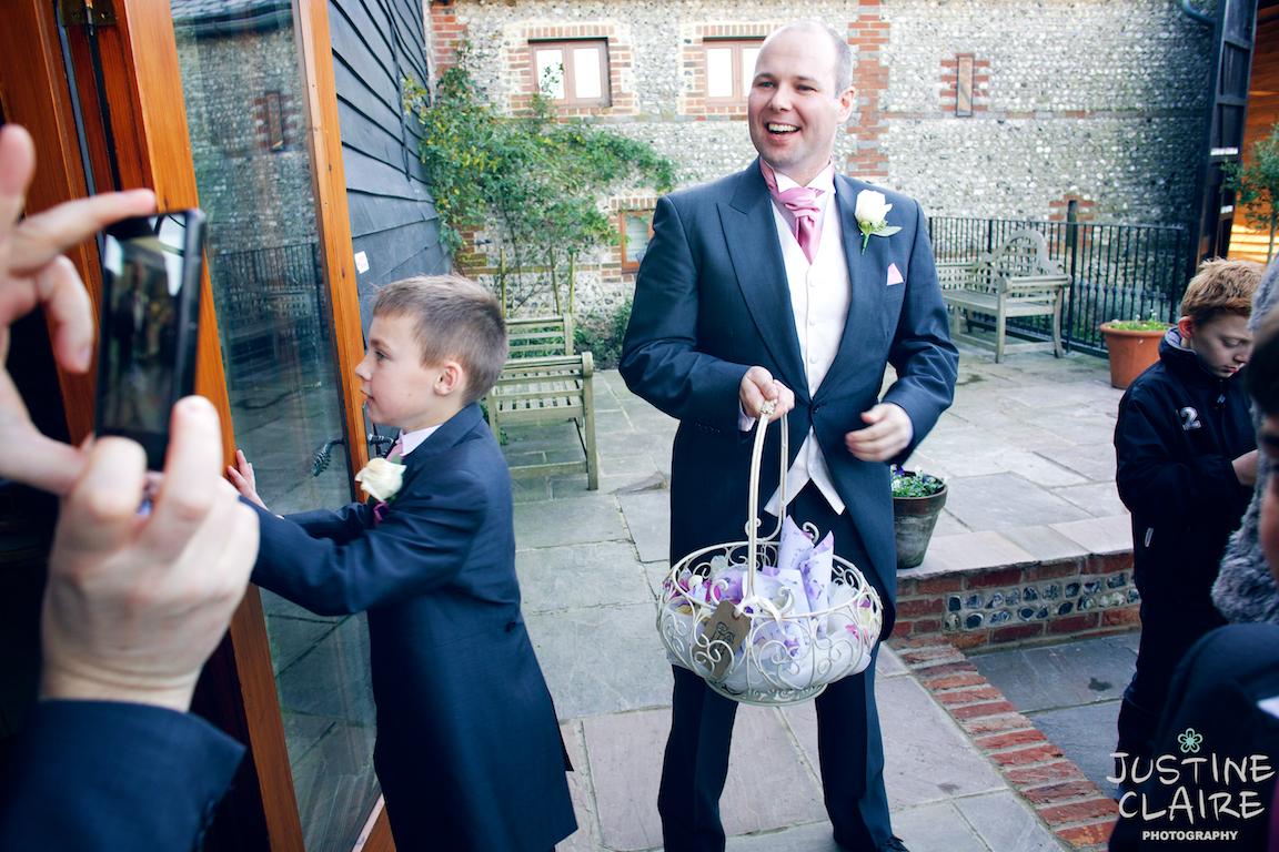 Upwaltham Barns Photographers Wedding Venue Sussex 0439.jpg