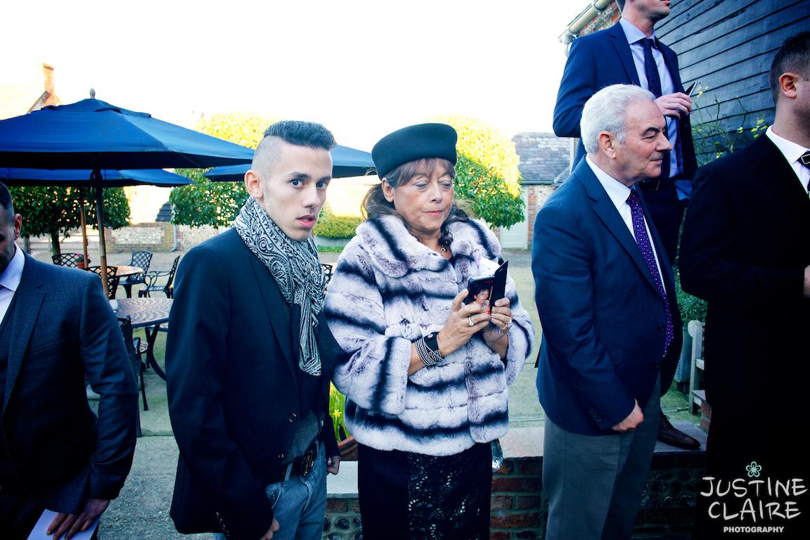 Upwaltham Barns Photographers Wedding Venue Sussex 0442.jpg