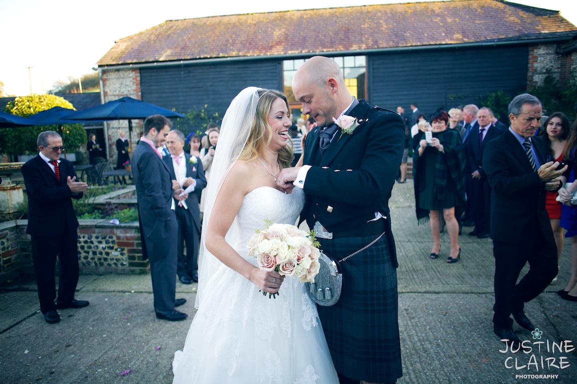 Upwaltham Barns Photographers Wedding Venue Sussex 0448.jpg