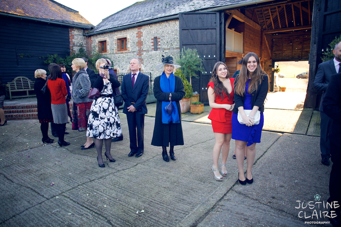 Upwaltham Barns Photographers Wedding Venue Sussex 0449.jpg