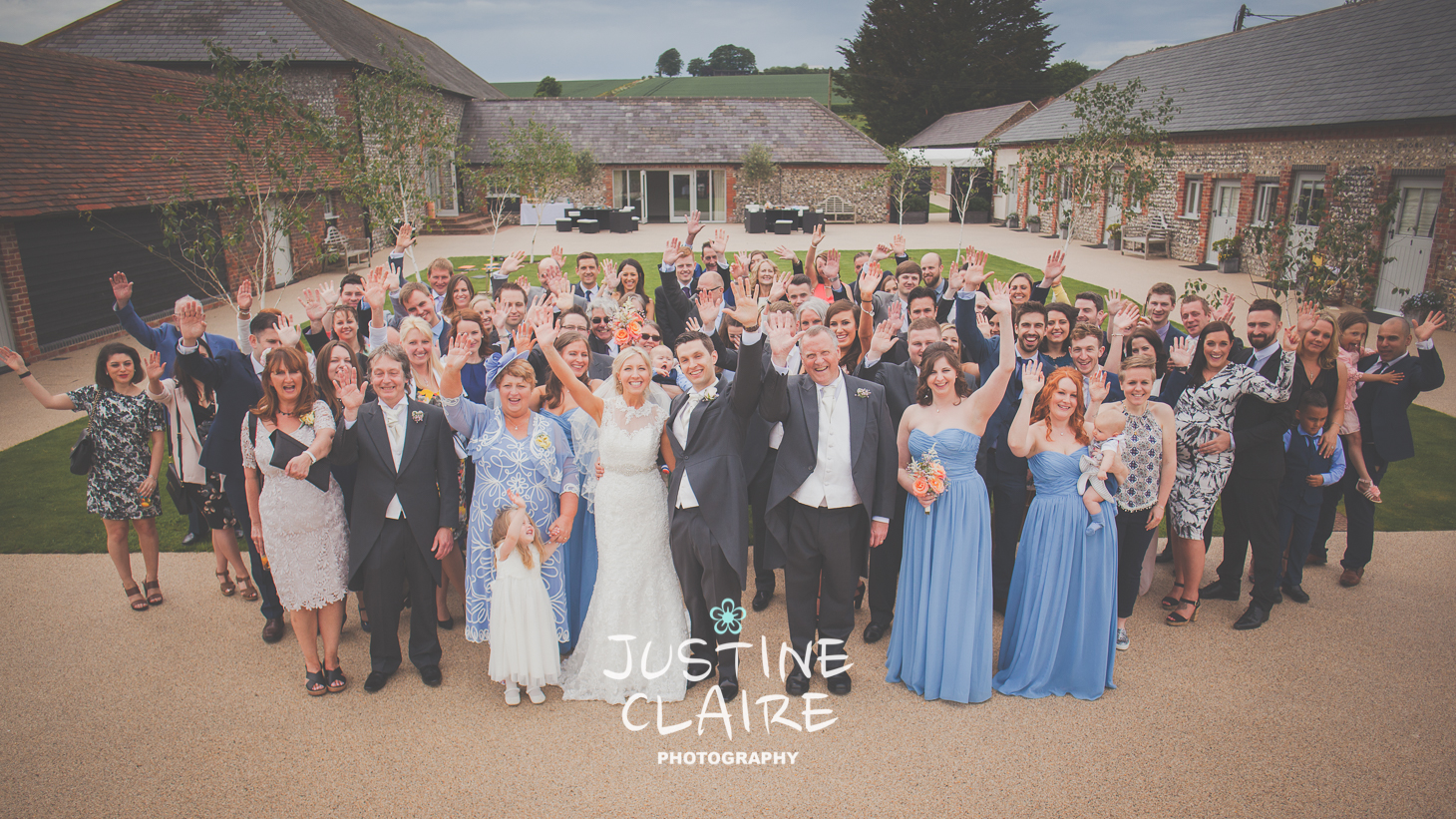 Nicola Ryan Farbridge Barn Wedding Photographers social290.jpg