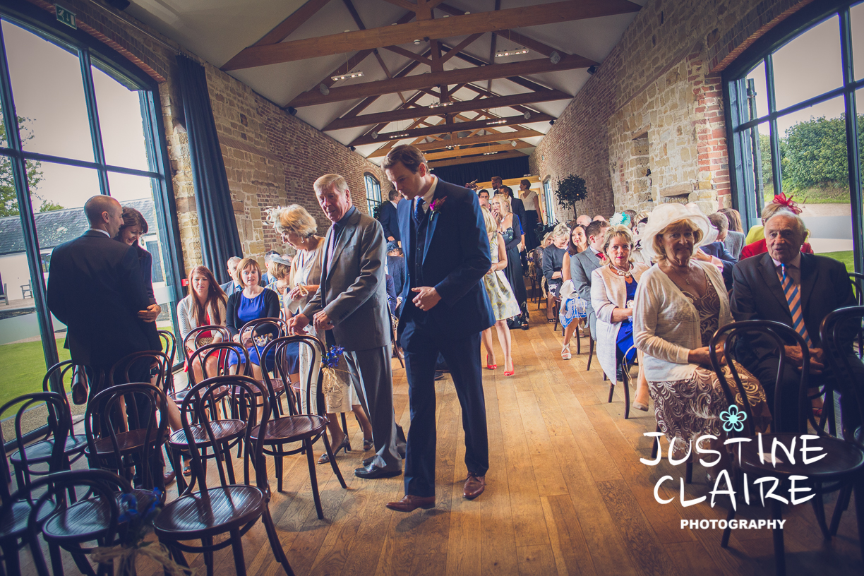 Hendall Manor Barns Wedding Photographers Justine Claire Photography Sussex75.jpg