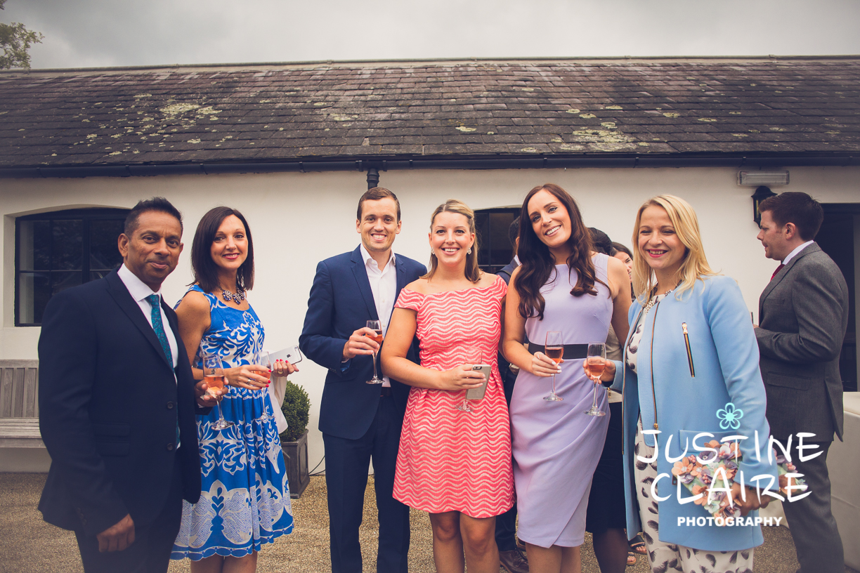 Hendall Manor Barns Wedding Photographers Justine Claire Photography Sussex216.jpg