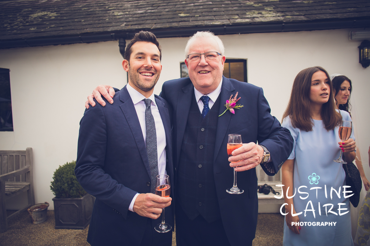 Hendall Manor Barns Wedding Photographers Justine Claire Photography Sussex260.jpg