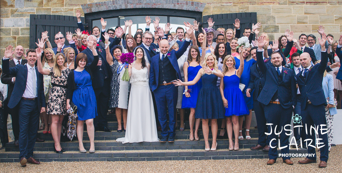 Hendall Manor Barns Wedding Photographers Justine Claire Photography Sussex292.jpg