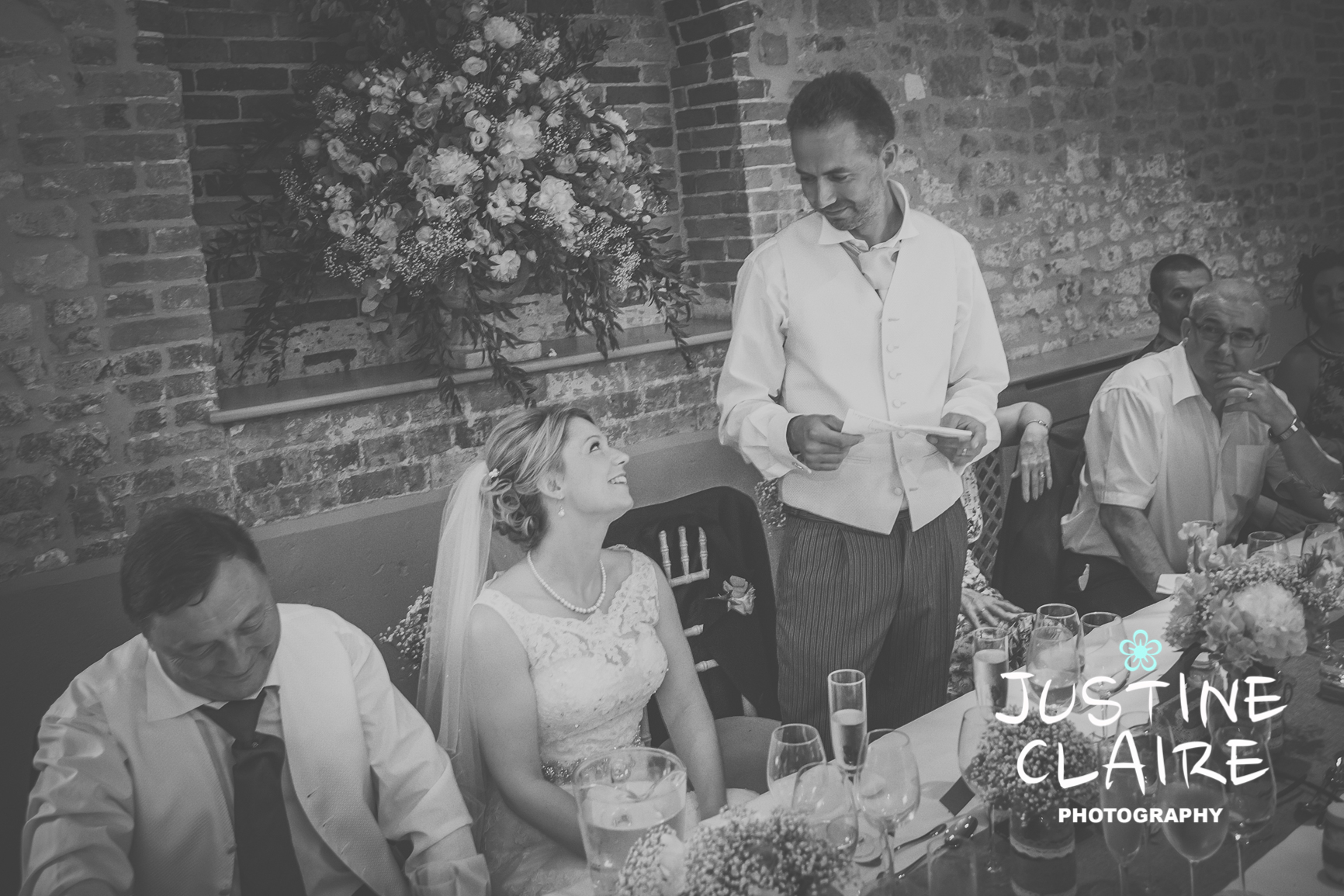The walled garden Codray wedding Photographers Midhurst Sussex3.jpg