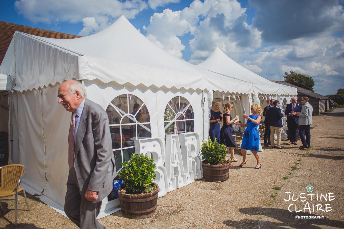 Photographers in Sussex Court Garden Farm Vineyard Barn Wedding Ditchling-17.jpg