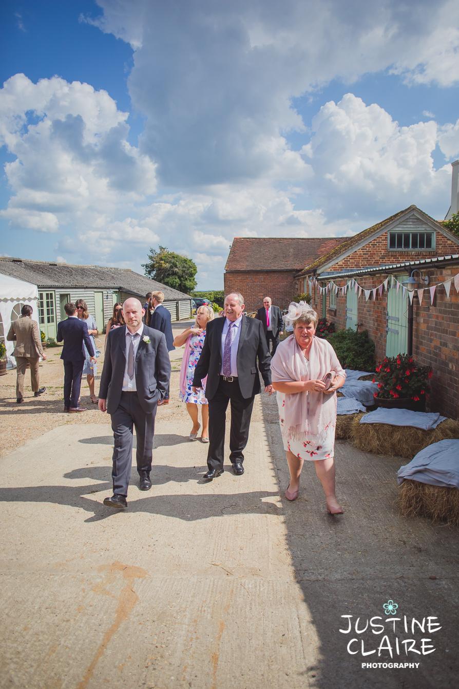Photographers in Sussex Court Garden Farm Vineyard Barn Wedding Ditchling-18.jpg