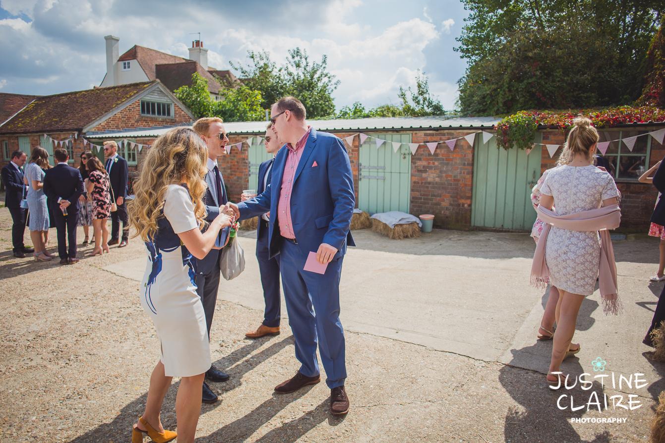 Photographers in Sussex Court Garden Farm Vineyard Barn Wedding Ditchling-20.jpg