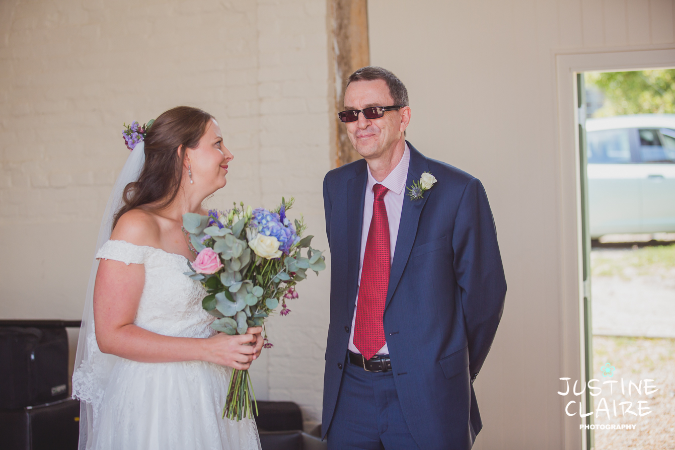 Photographers in Sussex Court Garden Farm Vineyard Barn Wedding Ditchling-34.jpg
