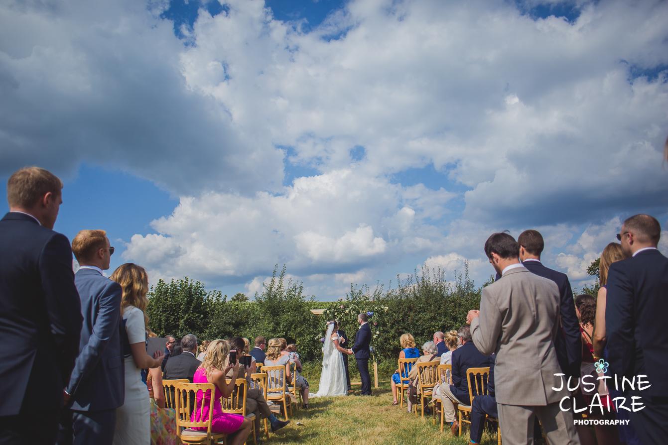Photographers in Sussex Court Garden Farm Vineyard Barn Wedding Ditchling-47.jpg