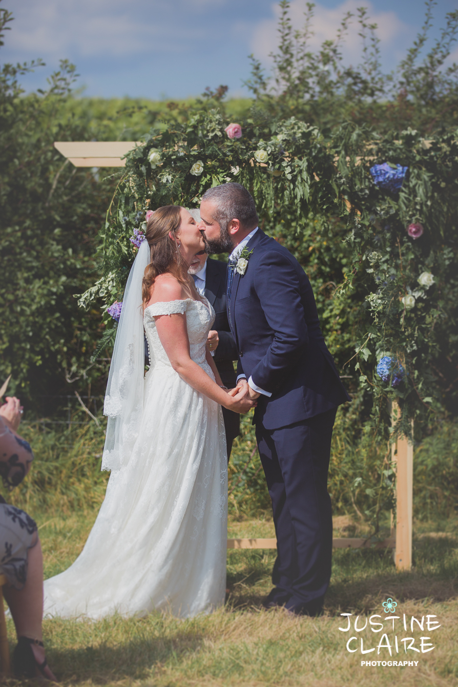 Photographers in Sussex Court Garden Farm Vineyard Barn Wedding Ditchling-64.jpg