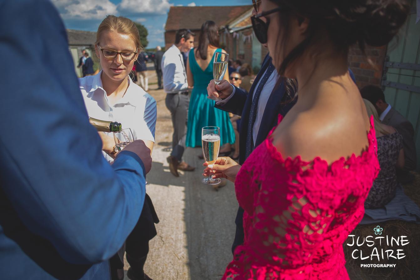 Photographers in Sussex Court Garden Farm Vineyard Barn Wedding Ditchling-88.jpg