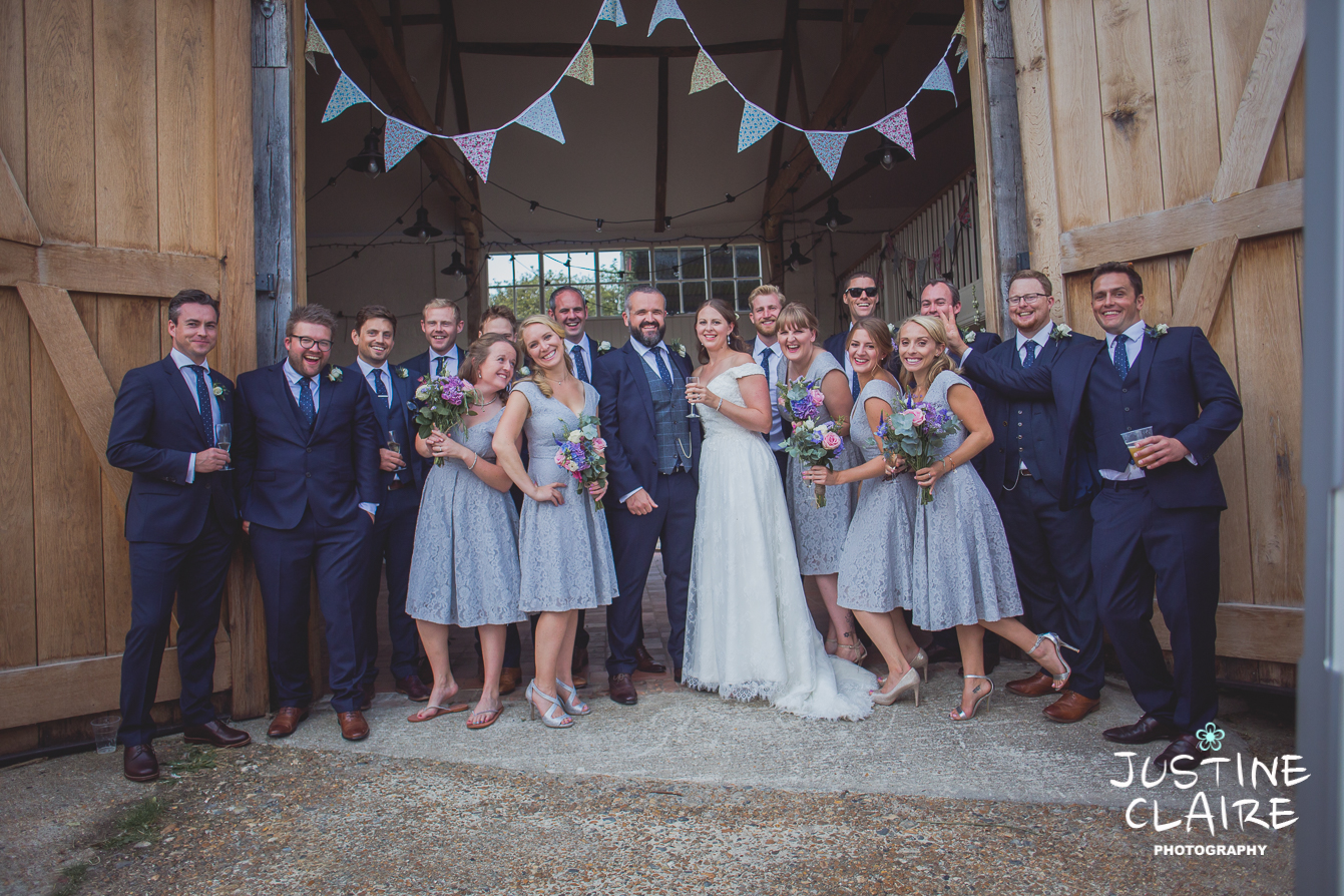 Photographers in Sussex Court Garden Farm Vineyard Barn Wedding Ditchling-101.jpg