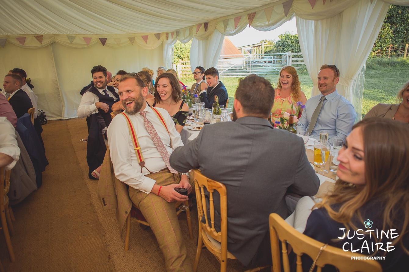 Photographers in Sussex Court Garden Farm Vineyard Barn Wedding Ditchling-166.jpg